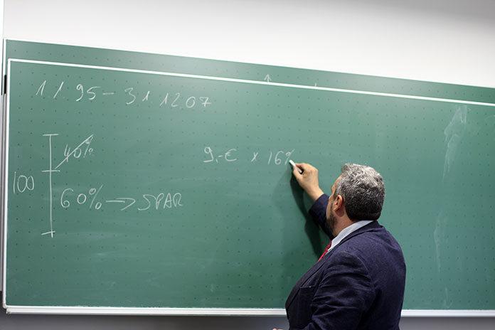 Nauczyciel Logopeda - praca i zarobki