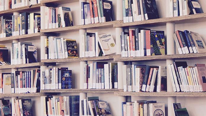 Książki obcojęzyczne