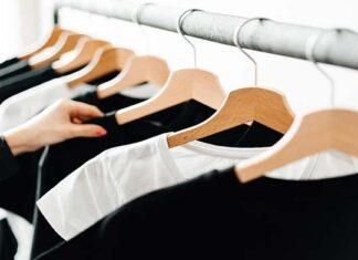 Dlaczego kupować odzież używaną