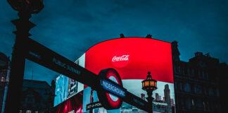 miejskie reklamy