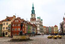 Nieruchomości Poznań